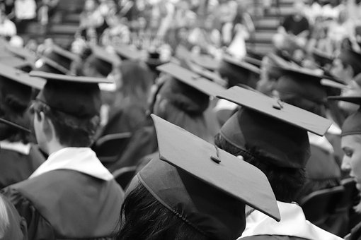 You Graduated College! Now What?